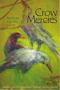 Crow Mercies Cover