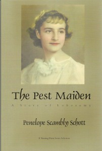 The Pest Maiden: A Story of Lobotomy (2004)